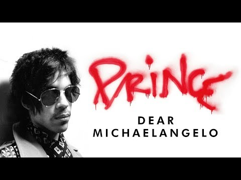 Prince - Dear Michaelangelo (Official Audio)