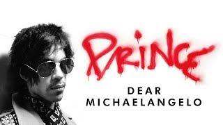 Prince - Dear Michaelangelo (Official Audio)