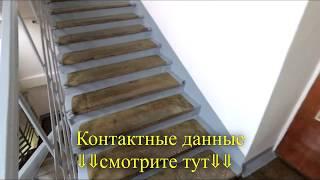 Покрытие бетонного пола в больнице, защита от разрушения