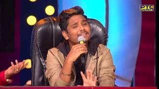 Kamal Khan singing Unplugged & Live | Voice Of Punjab Season 7 | PTC Punjabi