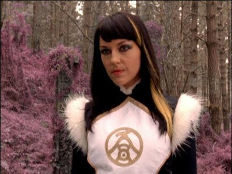 Power Rangers Jungle Fury - Ghost of a Chance - Power Rangers vs Spirit Masters (Episode 13)