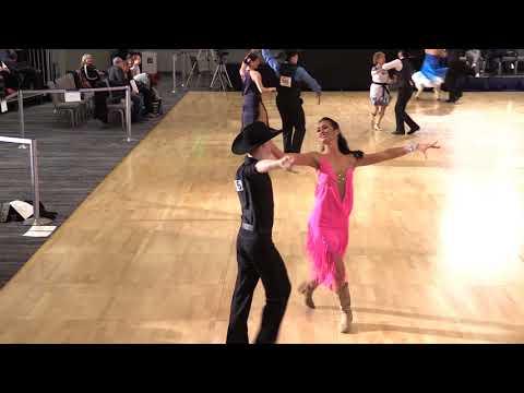 Rob Wallis Worlds 2018 Triple Two Step