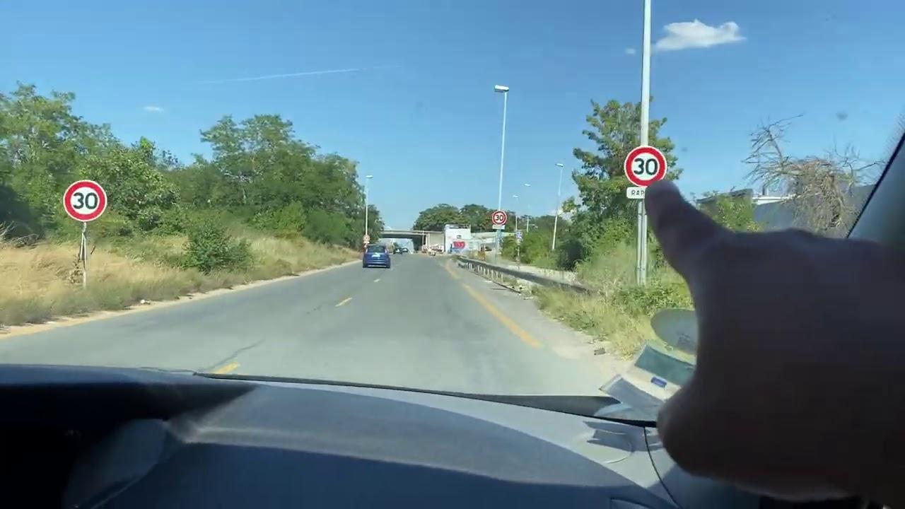 Comment améliorer son observation en conduite ( partie 1)