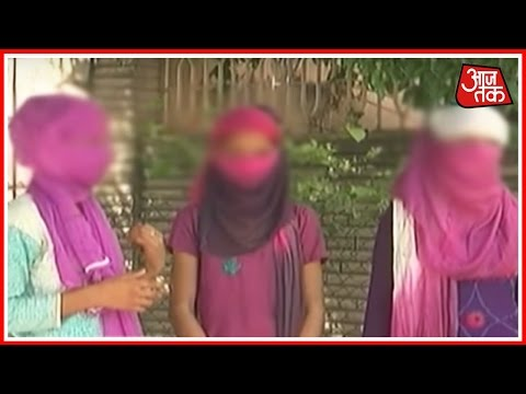 Relatives Rape Three Girls, While Parents Keep Mum In Jaipur
