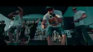 DIXON37 - DIX ON TOUR - Zapowiedź klipu