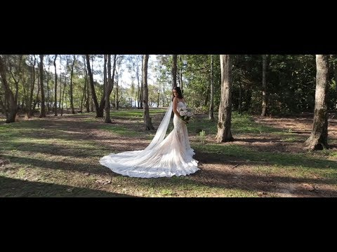 Ancora Weddings Video Gold Coast//  Videography Brisbane Gol