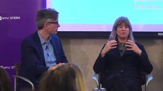 NYU Stern CSB: Corporate Sustainability Leadership: Past, Present, and Future Trends