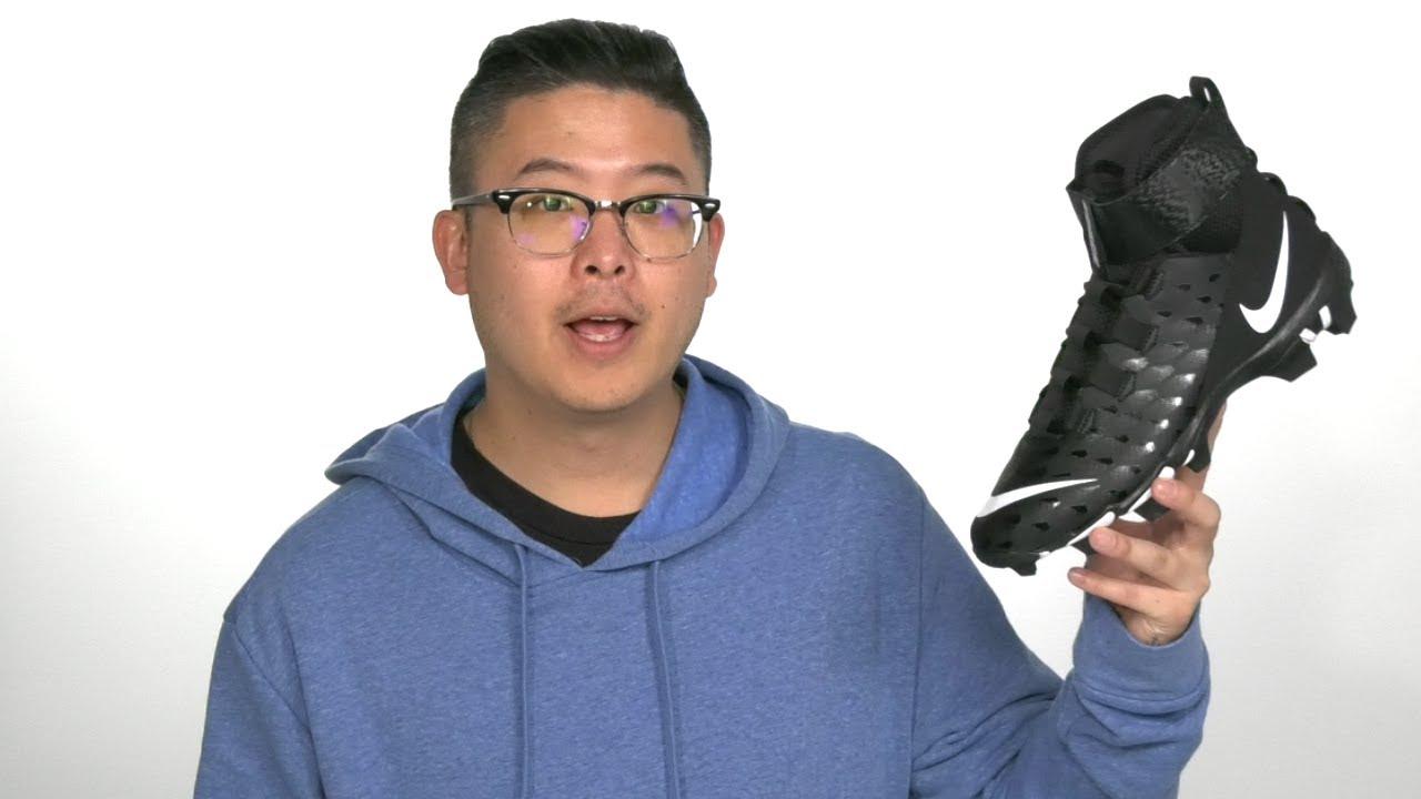 Nike Force Savage Shark 2 SKU: 9186491