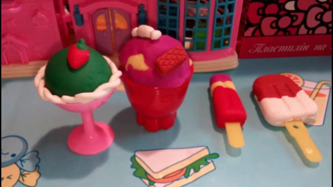 Учим детей лепить из теста и пластилина: 6 приёмов лепки | 720x1280