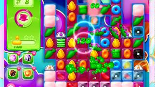 Candy Crush Jelly Saga Level 944 - NO BOOSTERS **