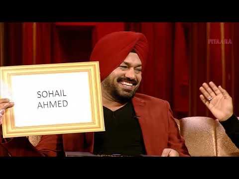 Gippy Grewal , Gurpreet Ghuggi | Ammy Virk | Yaaran Di No.1 Yaari Episode 3 | PitaaraTV