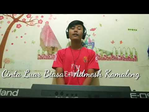 Download Lagu Cinta Luar Biasa Cover Chintya Gabriella Mp4