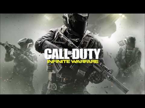 """Call of Duty Infinite Warfare Multiplayer Trailer Song The Day Is My Enemy"""" by The Prodigy"""