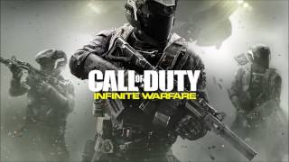 "Call of Duty Infinite Warfare Multiplayer Trailer Song The Day Is My Enemy"" by The Prodigy"