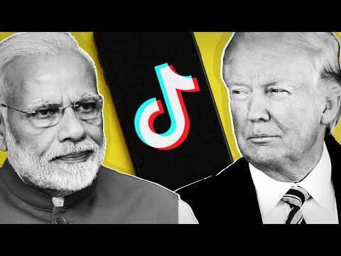 How TikTok Ban Is Impacting Indian TikTok Stars