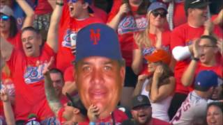 New York Mets 2016 Season Highlights