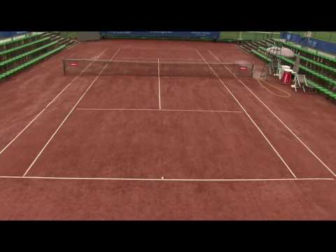 ITF Budapest 50.000$ - I. Sport11 Ladies Open Center Court