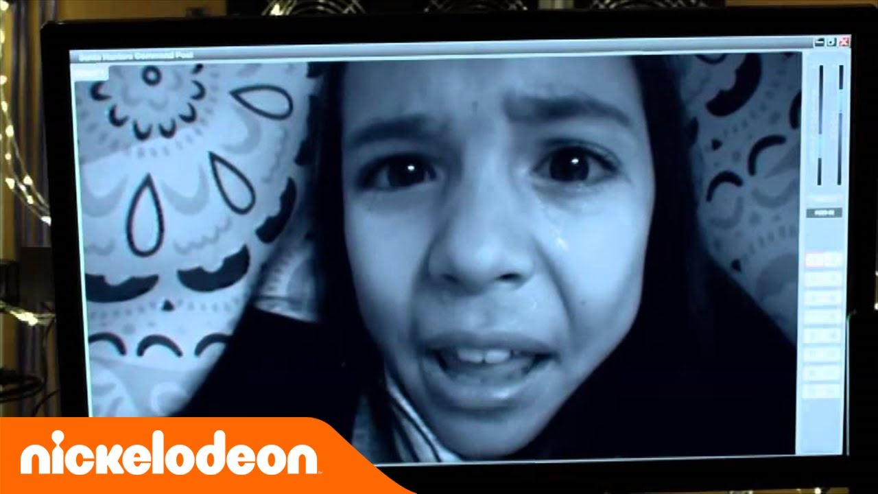 operation pere noel une situation tres inconfortable nickelodeon france