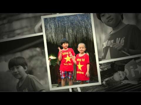 Tinh Than Huong Ve Bien Dong HD 1080p