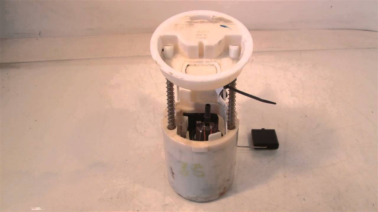 medium resolution of 2006 mercedes e350 fuel pump 211type mbiparts com used oem mercedes parts dismantlers a oem youtube