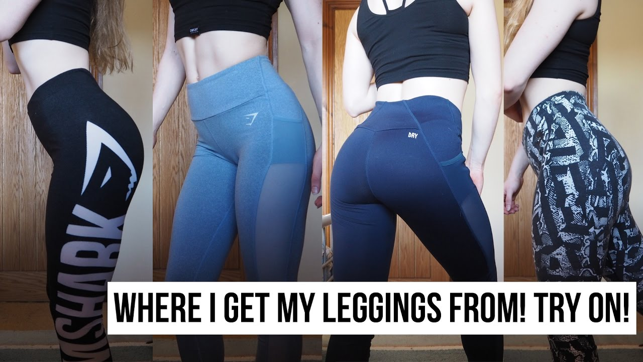 WHERE I GET MY LEGGINGS FROM!
