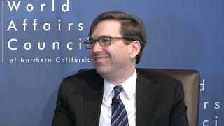 Jason Furman: US Economic Outlook in 2015