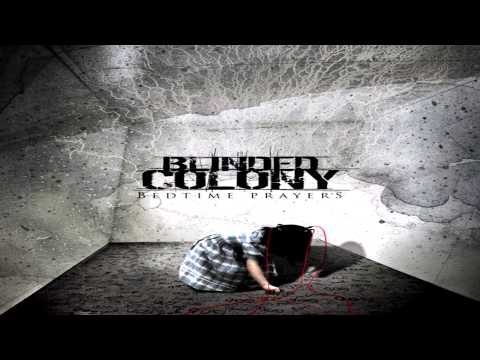 Blinded Colony (The Blinded) - Bedtime Prayers (Full-Album HD) (2007)