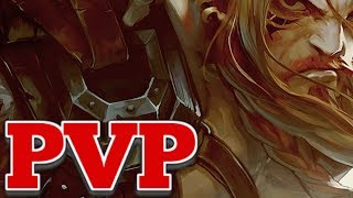 'PVP' modes  : Heir of Light