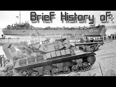 A Brief History of: Exercise Tiger