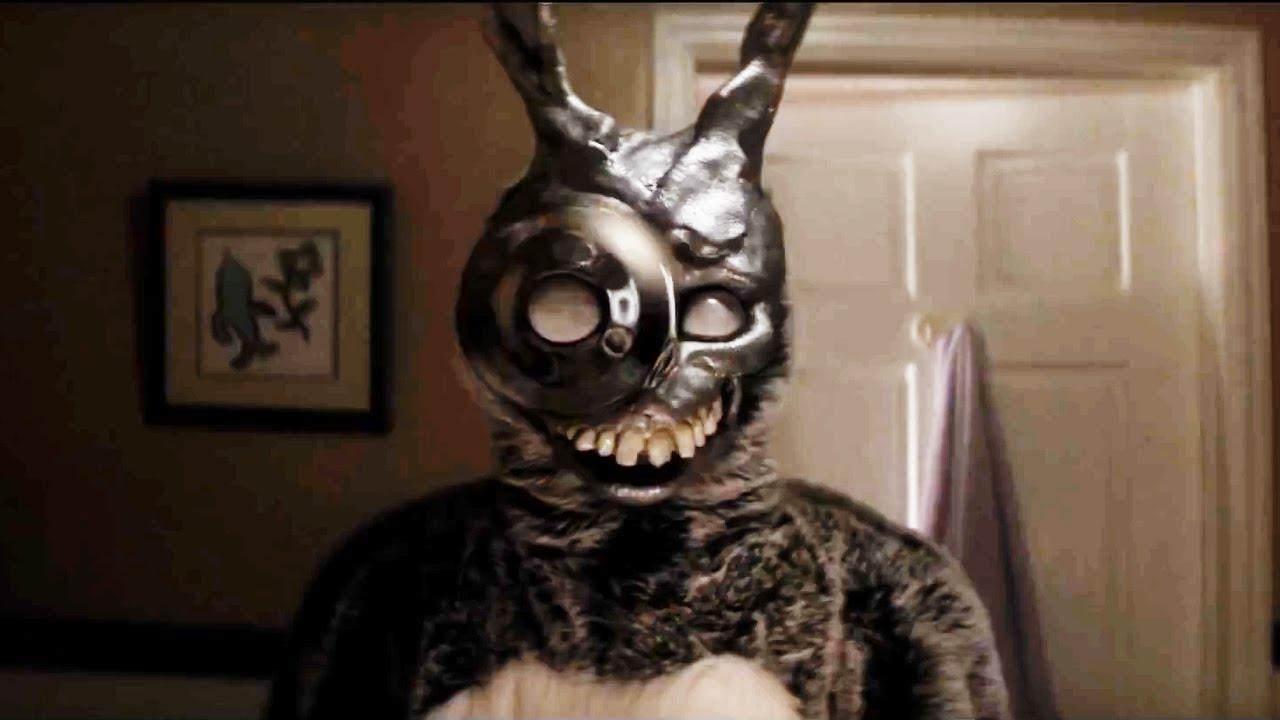 Donnie Darko Trailer