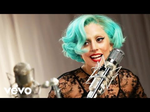 Tony Bennett & Lady Gaga - The Lady is a Tramp - YouTube