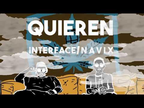 NAVIX - Quieren (X Interface) Prod. X Yung Rora | AUDIO OFICIAL