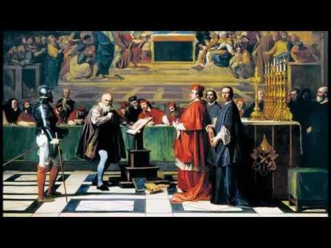 Dr.  Seyyed Hossein Nasr - The Scientific Revolution Part 2 - The Reign of Quantity
