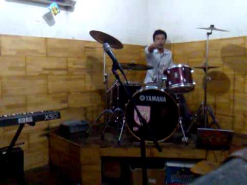 nokia ringtone cover by fo ( newbie solo drum )