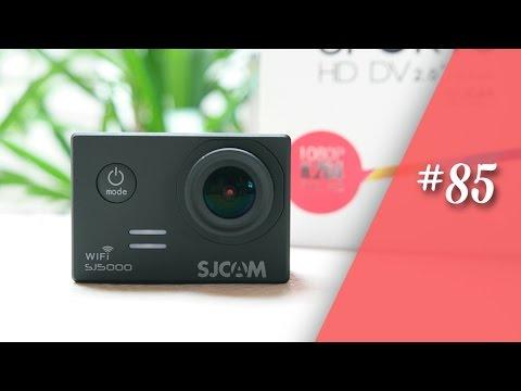 Sjcam Sj5000 Actioncam // günstig, aber gut?  // deutsch // in 4K // #85