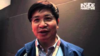 China calling | Alex Wu