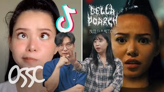 Download lagu Koreans React To 'Bella Poarch' For The First Time   𝙊𝙎𝙎𝘾