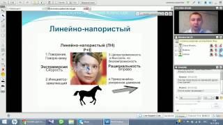 Как проходят уроки в онлайн-школе Соционики Кирилла Кравченко