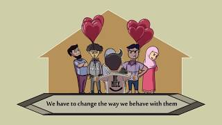 ДАРСЕ АЗ ҚИССАИ АБУҲАНИФА (LESSON FROM STORY OF ABU HANIFA)