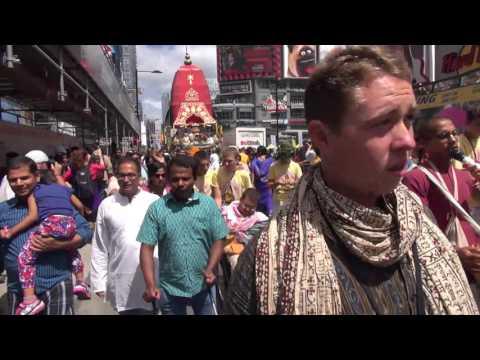 Festival of India ISKCON Toronto 2016