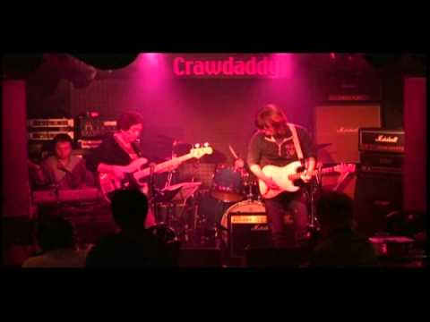 Goodbye Pork Pie Hat - Hiroyuki Otsuki with KHYM Live at Crawdaddy Club (11-14-2010)