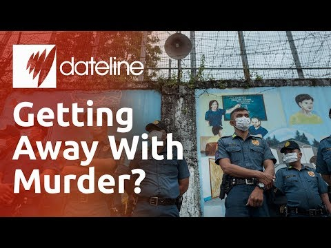 Getting Away With Murder?