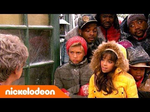 Игроделы | 1 сезон 14 серия | Nickelodeon Россия