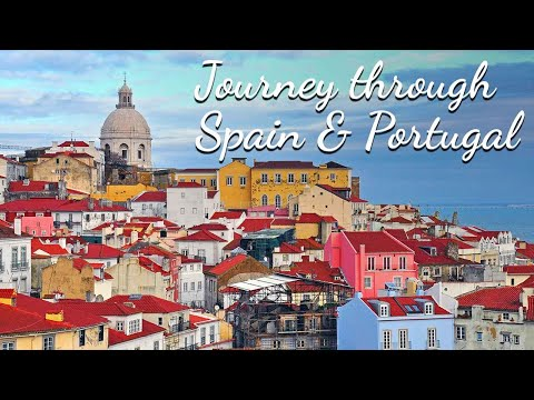 Journey Through Spain and Portugal with YMT Vacations