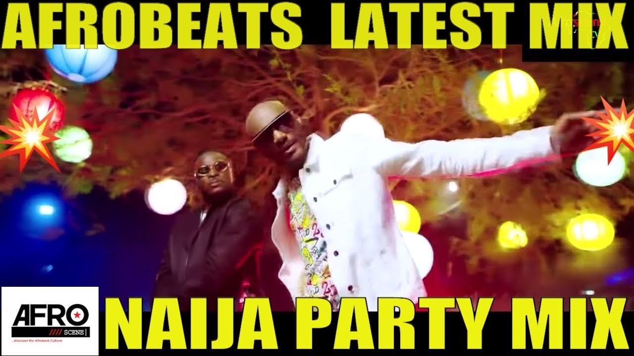 LATEST NAIJA VIDEO MIX 2018  | AFRICAN MUSIC | FLAVOUR | DAVIDO | WIZKID | TUFACE | OLAMIDE