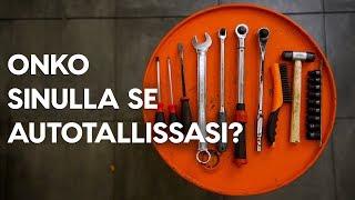 Vaihtaa Jousijalan Tukilaakeri CADILLAC -autoon - ilmaiseksi videovinkkejä