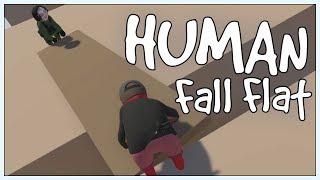 VI HAR EN PLAN(KE) - Human Fall Flat