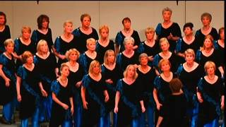 Agoura Hills Harmony Chorus 2015 Region 11 Competition Package