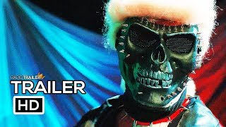 DIE IN ONE DAY Official Trailer (2018) Horror Movie HD