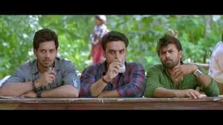 Koothara Official Theatrical Trailer - Mohanlal, Sunny Wayne, Bhavana | Silly Monks